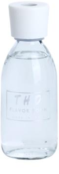 THD Diffusore THD Muschio Bianco Aroma Diffuser With Filling 200 ml