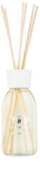 THD Diffusore Noir diffuseur d'huiles essentielles avec recharge 200 ml