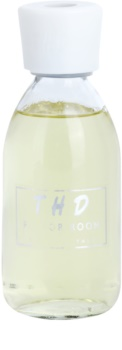 THD Diffusore Patchouly Aroma Diffuser mit Nachfüllung 200 ml