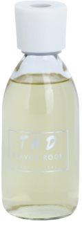 THD Diffusore THD Sandalo e Bergamotto diffusore di aromi con ricarica 200 ml