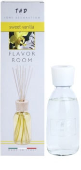 THD Diffusore THD Sweet Vanilla Aroma Diffuser With Filling 200 ml
