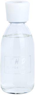 THD Diffusore THD Sweet Vanilla Aroma Diffuser mit Füllung 200 ml