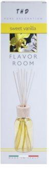 THD Diffusore THD Sweet Vanilla Aroma Diffuser With Refill 200 ml