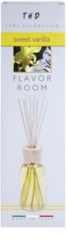 THD Diffusore THD Sweet Vanilla aroma difusor com recarga 200 ml