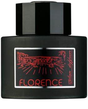 THD Italian Diffuser Florence aroma difuzér s náplní 100 ml