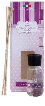 THD Home Fragrances Lavanda aroma difuzor s polnilom 100 ml