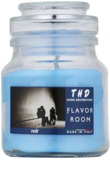 THD Candela Profumeta Noir vonná sviečka 140 g