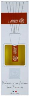 THD Platinum Collection Arancia & Cannella aroma diffúzor töltelékkel 200 ml