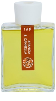 THD Platinum Collection Arancia & Cannella Aroma Diffuser With Filling 200 ml