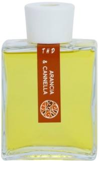 THD Platinum Collection Arancia & Cannella aroma difuzor cu rezervã 200 ml