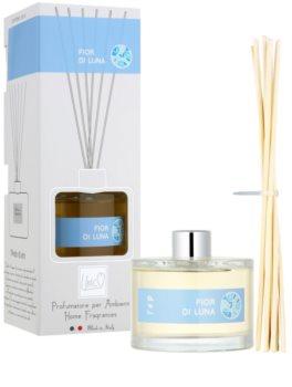 THD Platinum Collection Fior Di Luna diffusore di aromi con ricarica 100 ml