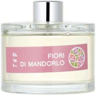 THD Platinum Collection Fior Di Mandorlo dyfuzor zapachowy z napełnieniem 100 ml