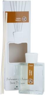 THD Platinum Collection Fresh Vanilla Aroma Diffuser mit Nachfüllung 200 ml