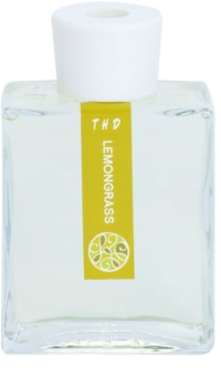 THD Platinum Collection Lemongrass Aroma Diffuser With Refill 200 ml