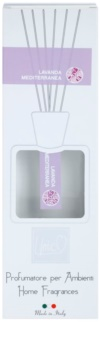THD Platinum Collection Lavanda Mediterranea aroma difusor com recarga 200 ml