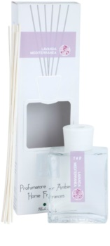 THD Platinum Collection Lavanda Mediterranea aroma difuzér s náplní 200 ml