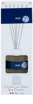 THD Platinum Collection Noir aróma difúzor s náplňou 100 ml