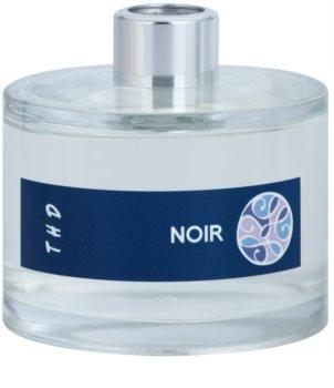 THD Platinum Collection Noir dyfuzor zapachowy z napełnieniem 100 ml