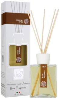 THD Platinum Collection Oriental Spice Aroma Diffuser met vulling 200 ml