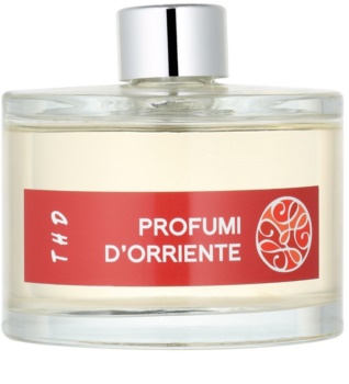THD Platinum Collection Profumi D'Oriente Aroma Diffuser With Refill 100 ml