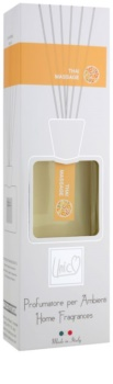 THD Platinum Collection Thai Massage aróma difúzor s náplňou 200 ml