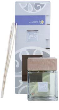 THD Unico Prestige Lavanda e Camomilla aroma Diffuser met navulling 500 ml