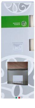 THD Unico Prestige Muschio Bianco Aroma Diffuser With Refill 200 ml