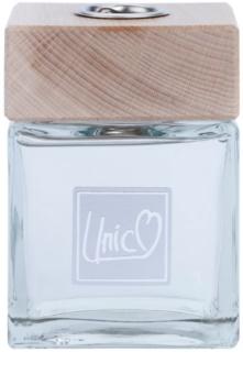 THD Unico Prestige Muschio Bianco aroma difusor com recarga 200 ml
