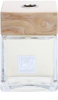 THD Unico Prestige White Bamboo Difusor de aromas con esencia 500 ml