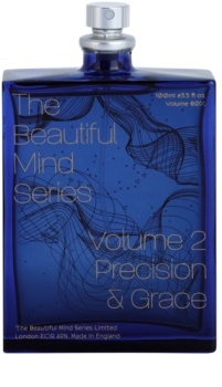 The Beautiful Mind Series Precision & Grace eau de parfum unisex 100 ml