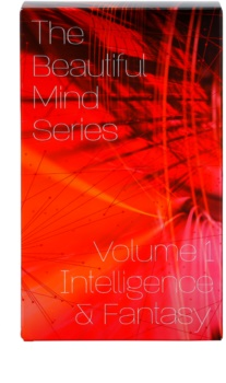 The Beautiful Mind Series Intelligence & Fantasy eau de toilette pour femme 100 ml