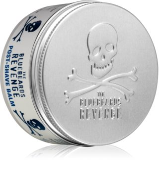The Bluebeards Revenge Pre and Post-Shave бальзам після гоління