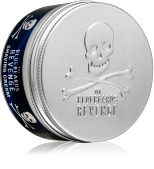 The Bluebeards Revenge Shaving Creams creme de barbear