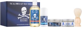 The Bluebeards Revenge Gift Sets Deluxe Kit kozmetika szett I.