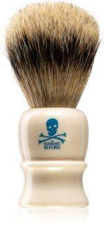 The Bluebeards Revenge Corsair Super Badger Shaving Brush brosse de rasage en poils de blaireau
