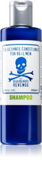 The Bluebeards Revenge Hair & Body šampón pre všetky typy vlasov