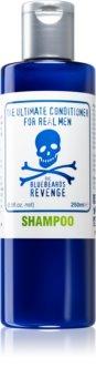 The Bluebeards Revenge Hair & Body Shampoo for All Hair Types
