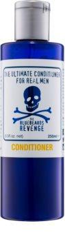 The Bluebeards Revenge Hair & Body balzam s keratinom
