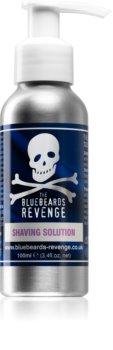 The Bluebeards Revenge Shaving Creams Creamy Shaving Foam