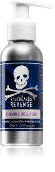 The Bluebeards Revenge Shaving Creams espuma cremosa de barbear