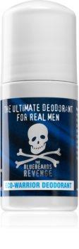 The Bluebeards Revenge Fragrances & Body Sprays дезодорант кульковий