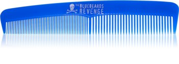 The Bluebeards Revenge Accessories češalj za kosu