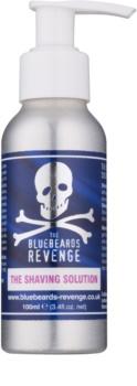 The Bluebeards Revenge Gift Sets Revenge Perfect Man Kit zestaw kosmetyków I.