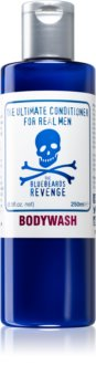 The Bluebeards Revenge Hair & Body Shower Gel