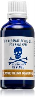 The Bluebeards Revenge Classic Blend Beard Oil