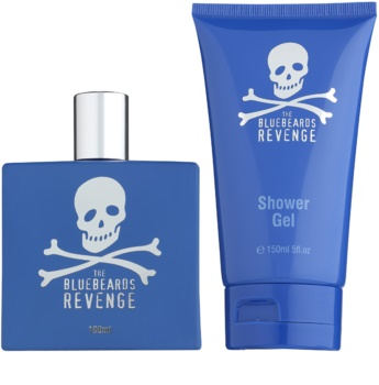 The Bluebeards Revenge The Bluebeards Revenge coffret I.