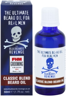 The Bluebeards Revenge Classic Blend Bartöl