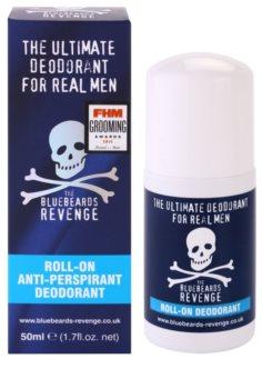 The Bluebeards Revenge Fragrances & Body Sprays Antitranspirant-Deoroller