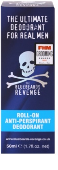 The Bluebeards Revenge Fragrances & Body Sprays antiperspirant roll-on