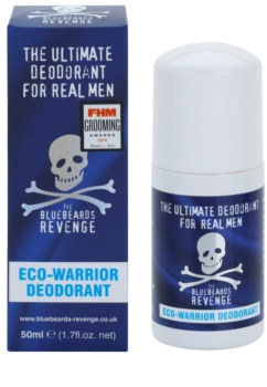 The Bluebeards Revenge Fragrances & Body Sprays Roll-On Deodorant
